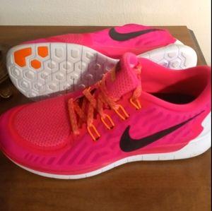 Nike Free Run 5.0